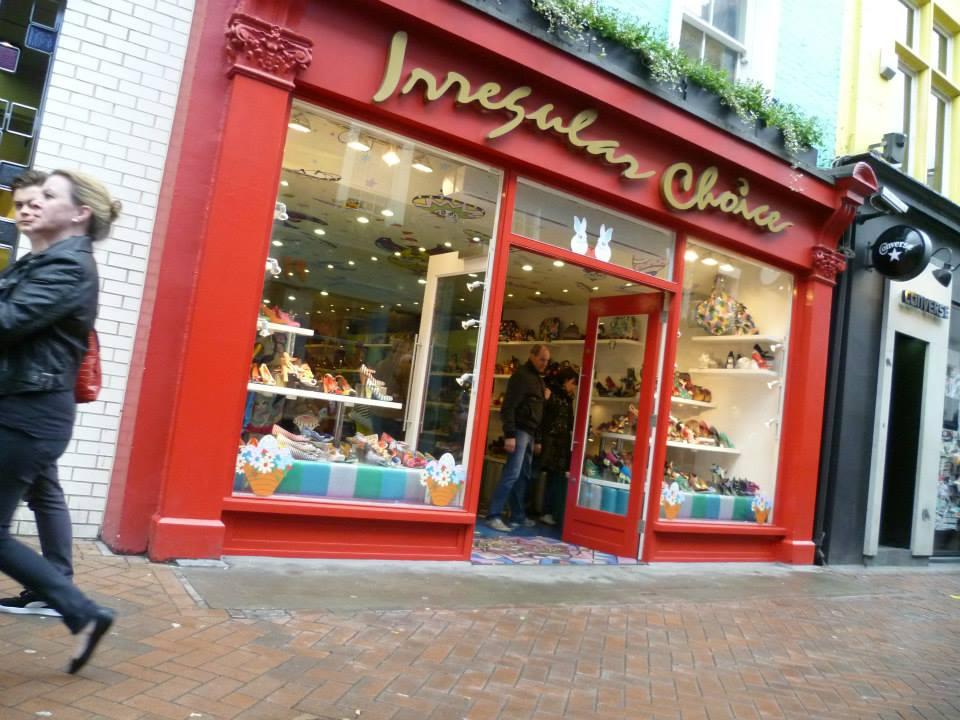 irregular-choice-store-invitation