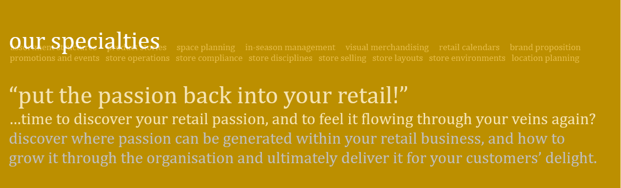 vm-unleashed-our-specialties-putting-passion-into-retail